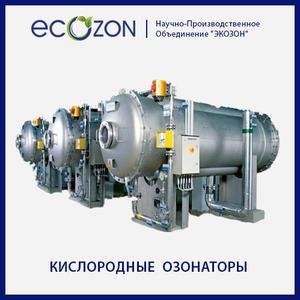 Промышленный кислородный озонатор OzO 3 kg