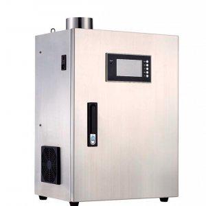 Системы очистки воздуха в вентиляциях